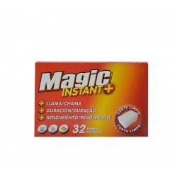 Magic fuego 32 uni 500 g