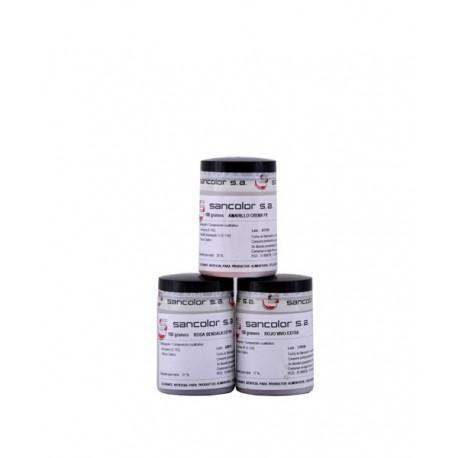 Colorante alimentario Rosa Bengala extra 100 gr