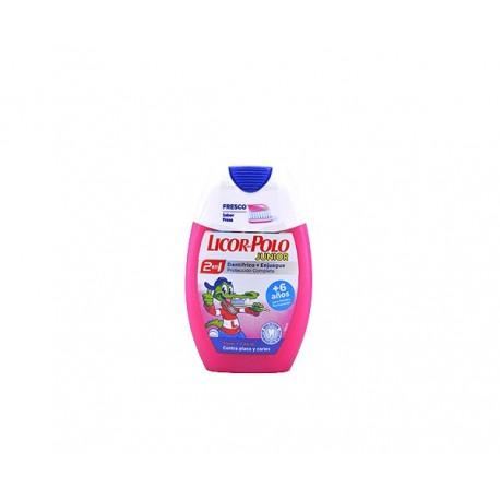 Licor del polo 2en1 junior 75 ml