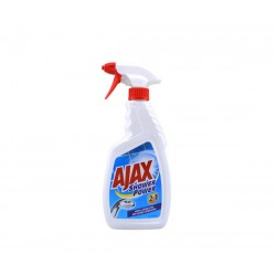 Ajax shower power pulverizador 500 ml