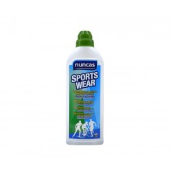 nuncas sports wear detergent 750 ml
