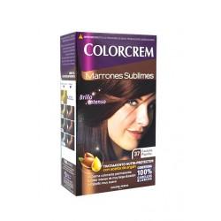 Colorcrem 37 Castaño paprika