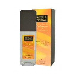 Royale ambree colonia 100 ml vaporizador