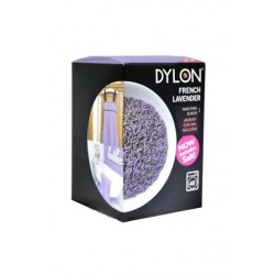Dylon tinte maquina 02 French lavender