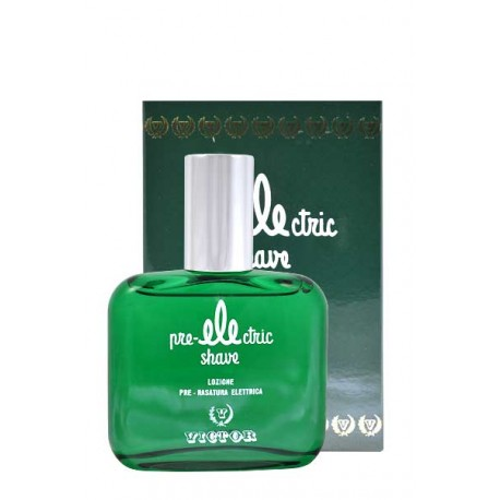 Victor pre electric shave 100 ml