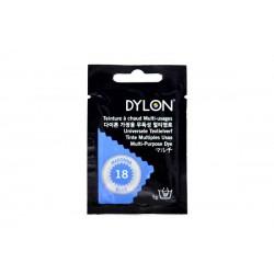 Dylon tinte universal 18 madonna blue