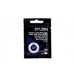 Dylon tinte universal 17 navy