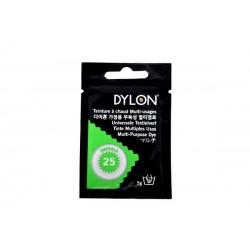 Dylon tinte universal 25 emerald