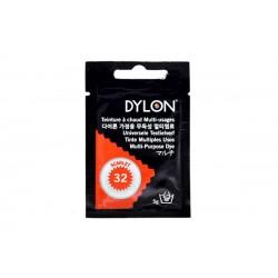 Dylon tinte universal 32 scarlet