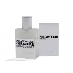 Zadig & Voltaire this is HER 100 ml