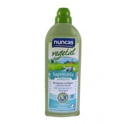 Nuncas vegetal saponaria maquina 1 L
