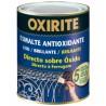 Oxirite esmalte antioxidante liso brillante 4 L verde musgo