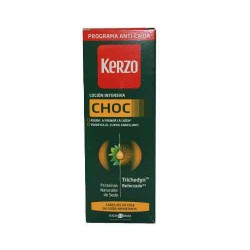 Loció anti caiguda Kerzo choc 150ml