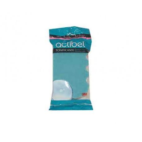 Esponja Actibel tonificant doble acció