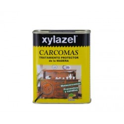Xylazel Matacarcomas 750 ml