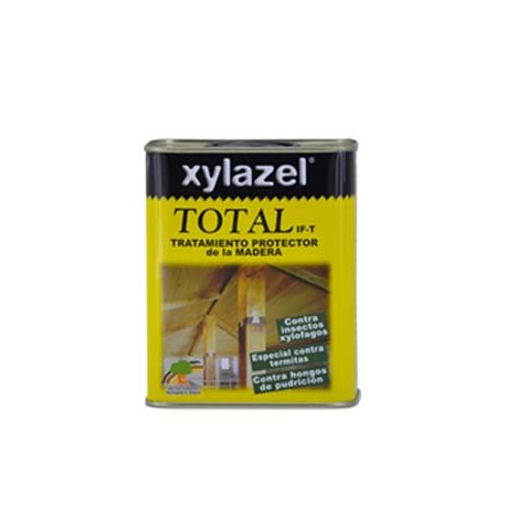 Xylazel Total 750 ml