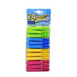 pinces disbur plastic super 24