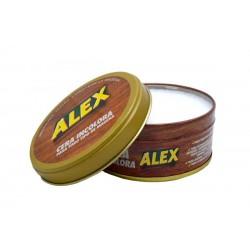 alex cera incolora 250gr