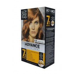 Tinte Llongueras advance 8.4 cobrizo