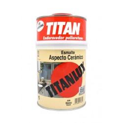 Titanlux esmalte cerámico 750 ml