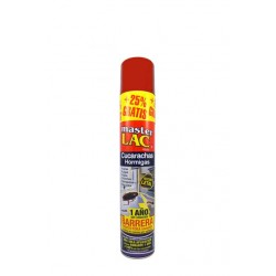 Masterlac insecticida 750 ml