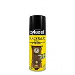 Xylazel matacarcomas spray 400 ml