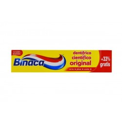 Binaca original 75 ml + 33% gratis