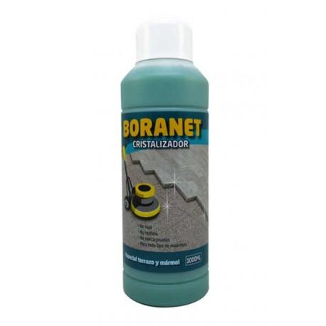 Boranet cristalizador 1lt