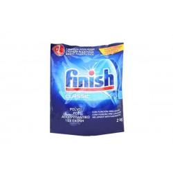 Finish classic polvo eco recambio 2 Kg