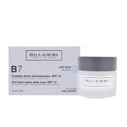 Bella aurora B7 anti manchas 50 ml
