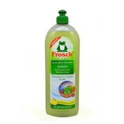 Froggy vajillas bálsamo 750 ml Limón