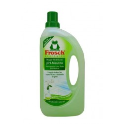 Frosch Limpiahogar PH neutro 1000ml