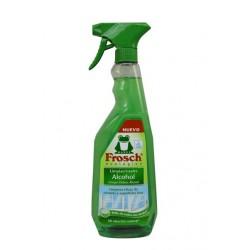 Frosch limpia cristales pulverizador 750 ml