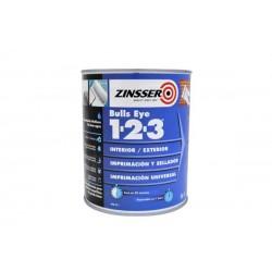 Zinsser 1-2-3 imprimación 3,75 L