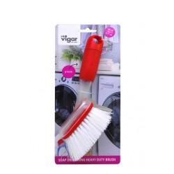 Vigar cepillo dosificador jabón