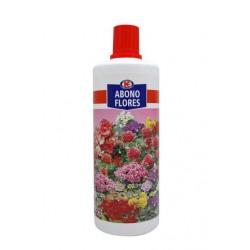 Abono flores líquido 1kg