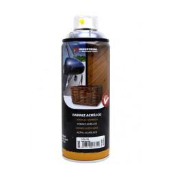 vernis acrilic esprai 400 ml mate