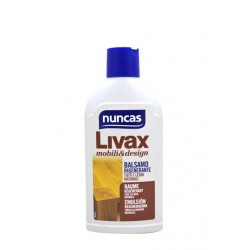 Livax mobili & design emulsion regeneradora 250 ml