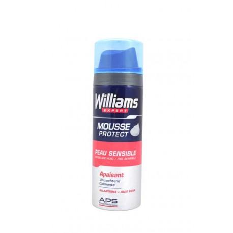 Escuma d'afaitar Williams Ice blue 250ml