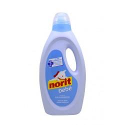 Detergente Norit Bebé 1125ml
