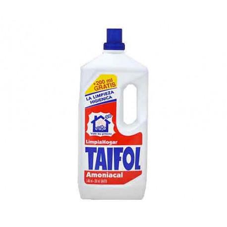 Netejador llar TAIFOL amoniacal 1.6lt