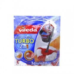 Vileda wring & clean fregona rec turbo