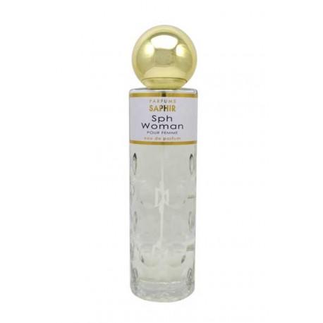 Eau de parfum Saphir 46 sph woman 200ml