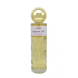 Eau de parfum Saphir Saphir 29 200ml