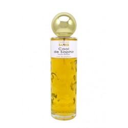 Saphir eau de parfum Cool de saphir 200 ml