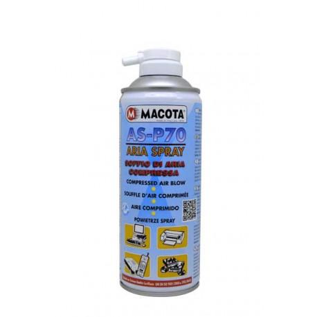 Macota AS-P70 aria spray 400 ml