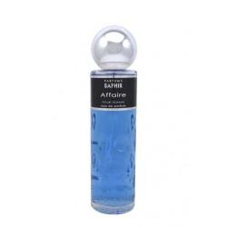 Saphir eau de parfum for men affaire 200 ml