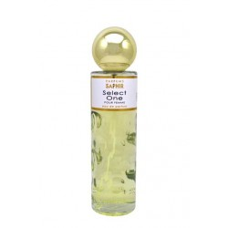 Eau de parfum Saphir 113 select one 200ml