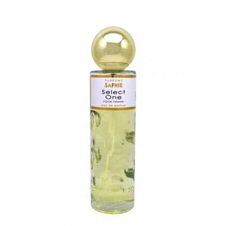 Eau de parfum Saphir 113 select one 200ml
