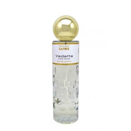 Saphir eau de parfum vedette 200 ml